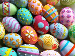 easter egg decorating tips 30 easy and creative easter egg decorating ideas moco choco