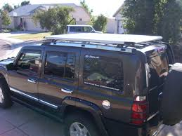 jeep comanche roof basket your the roof rack thread details and pictures of everyones roof rack