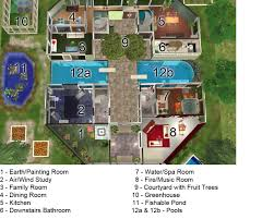 sims 3 house plans mansion escortsea