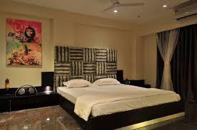 Simple Bedroom Interior Design Pictures Creative Spacious Bedroom Interior India Www Decorteen