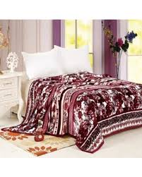Plush Sofa Bed Find The Best Deals On Lightweight Plush Fleece Super Soft Warm