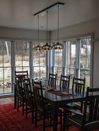 modern dining room lighting ideas stunning dining room lighting ikea contemporary home design