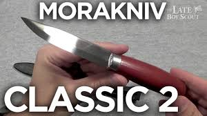 who makes the best knives for kitchen mora classic 2 gimme some mora youtube morakniv classic