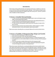 engineering proposal template 6 proposal example informal letter