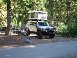 Arb Awning Price Arb Awning Mounted To Oem Rack Toyota Fj Cruiser Forum