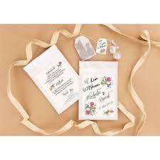 tea bag wedding favors tea wedding favours tea bonbonniere personalized teabags favours