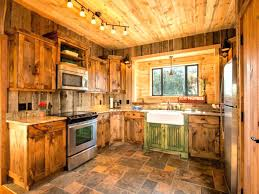 Log Cabin Kitchen Ideas Small Cabin Kitchen Designs Log Cabin Kitchen Cabinets Log Cabin