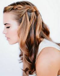 half up hairstyles for long hair simple hairstyles hair 2015