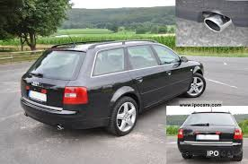 2002 audi a6 2 7 t quattro 2002 audi a6 2 7 t quattro turbo multitronic car photo and specs