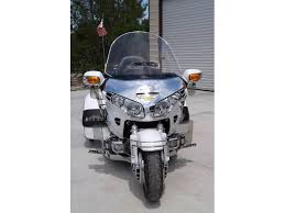 honda gold wing 1800 in florida for sale used motorcycles on
