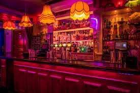 The Breslin Bar Grill Southbank Vic by Pennethorne U0027s At Somerset House Bars And Pubs In Temple London