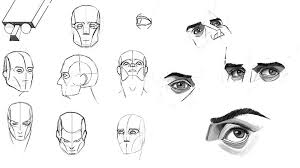 learning to draw u2014 polycount