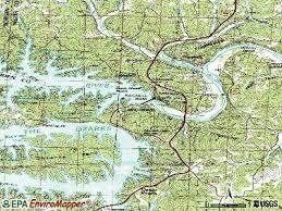 ozarks map lake ozark missouri mo 65049 profile population maps