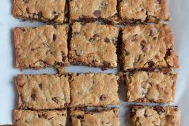 the best ever blondies from america u0027s test kitchen a giveaway