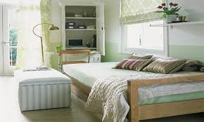 small bedroom design ideas a guest bedroom in a roof extension 20