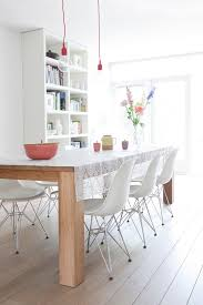 Vinyl Fabric For Kitchen Chairs by Vinyl Tablecloths In Dining Room Modern With Living Dining Room