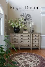 Entrance Way Tables Elegant Interior And Furniture Layouts Pictures Furniture And
