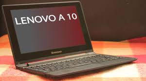 android notebook lenovo android notebook ideapad a10 unboxing review