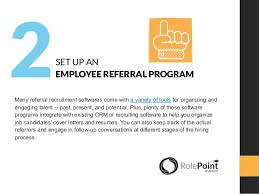 6 surefire ways to increase referrals for software engineering hires