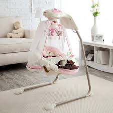 Newborn Baby Swing Chair How Long A Baby Should Use A Baby Swing Blog For Mom