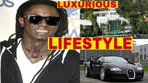 bugatti lil wayne lil wayne lifestyle biography house car family salary and net