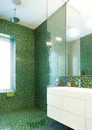 badezimmer fliesen mosaik dusche mosaik fliesen für bad ideen für betonung einzelner bereiche