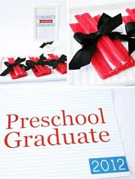 graduation gifts for preschoolers 17 preschool and kindergarten graduation day tip junkie