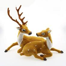 compare prices on indoor reindeer decorations shopping buy