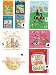 triplet books for kids for my girls pinterest triplets