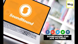 soundhound apk soundhound android apk version 2017 2018 mejor programa