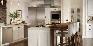 semi custom kitchen cabinet manufacturers cabinetry tague lumber