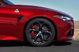 alfa romeo giulia new small family sports car australia