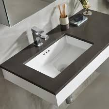 bathroom sinks oval undermount bathroom sinks atlart com