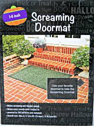 halloween doormat 8 things you didn u0027t know you needed this halloween but you do