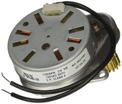 fleck 5600 replacement timer u0026 piston drive motor genuine fleck