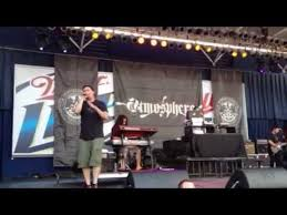 atmosphere w the tattooed live summerfest 2012