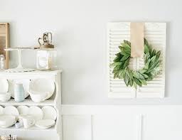 Magnolia Home Decor by Diy Magnolia Wreath Hello Life