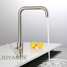 modern kitchen sink faucets aliexpress buy modern kitchen sink faucet with plumbing