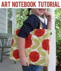 pattern play notebooks how to make a art notebook