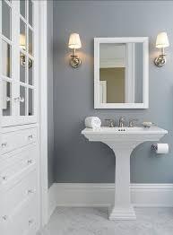 Bathroom Wall Color Ideas Grey And Blue Bathroom Ideas Free Home Decor