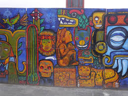 7 festivals you must experience in mexico city mexico city murals jay galvin flickr