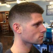 ideas of a fade haircut men fade haircut for round face ideas