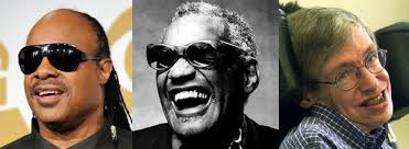 Is Stevie Wonder Blind And Deaf What Can A Mind Do Educational Technology And Change Journal