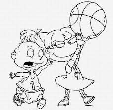 akatsuki coloring pages angelica pickles coloring book