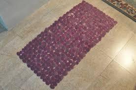 tappeti da bagno tappetini tappetini da bagno tappeti set zerbini pvc tappeto