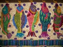 Fish Runner Rug 1317 Best Rug Hooking Images On Pinterest Rag Rugs Rug Hooking