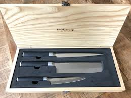 cheesy eggplant bake high end kamikoto knife set giveaway worth