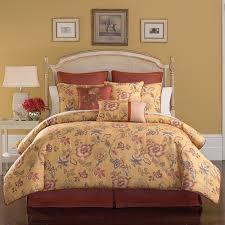 amazon com croscill jardin king comforter set home u0026 kitchen