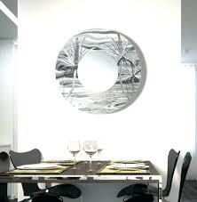 abstract clocks contemporary mirror wall clocks u2013 vinofestdc com