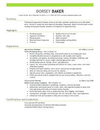 sample construction worker resume free e examples professional